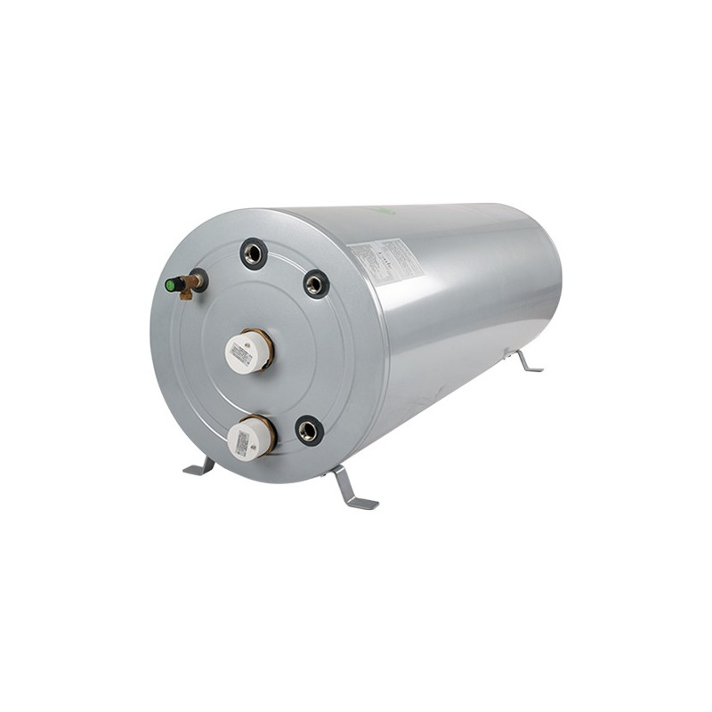 Joule Cyclone 250 Litre Indirect Horizontal Un-Vented Cylinder (TCIMHI-0250NFC)
