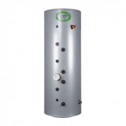 Joule Cyclone 250 Litre Standard Solar Indirect Un-Vented Cylinder (TCEMVS-0250LFC)