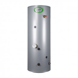 Joule Cyclone 170 Litre Standard Indirect Un-vented Cylinder (TCEMVI-0170LFB)