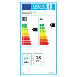 Intergas Combi Compact ECO RF 24 (049517)