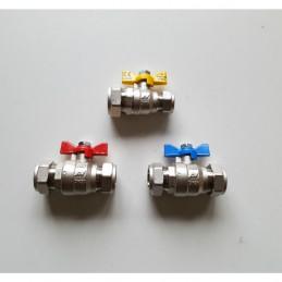 Intergas HRE System Boiler Valve Set