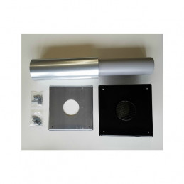 Intergas 80mm Air Terminal for Twin Flue System (082856)