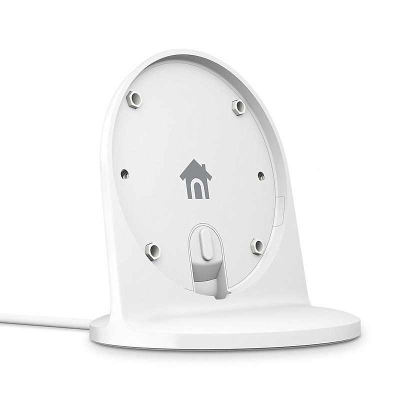 Nest Stand For 3rd Generation Thermostat   White   AT3000GB   The INTERGAS Shop