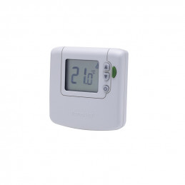 Honeywell Home DTS92E1020 Wireless Digital Room Thermostat (DTS92E)