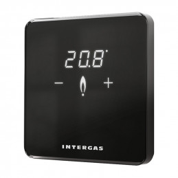 Intergas Comfort Touch Thermostat (Black 030114)