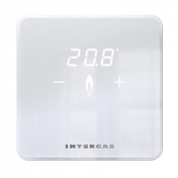 Intergas Comfort Touch Thermostat (White 030104)