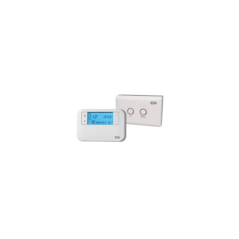 ESi Wireless OpenTherm Programmable Room Thermostat (ESRTP4RF+)