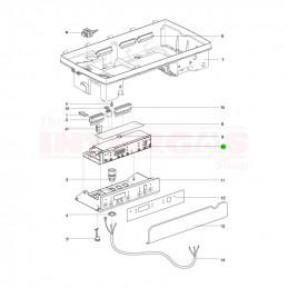 Intergas HRE 40kW Boiler Controller PCB (074637)