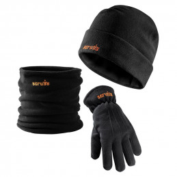 Scruffs Winter Essentials Pack (T54874)