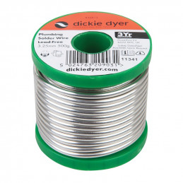 Lead-Free Solder Wire 3.2mm 500g