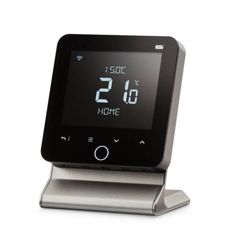 ESi RTP6 Wireless Programmable OpenTherm Smart Thermostat (ESRTP6WHW-G)