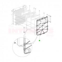 Intergas Front Plate Shoulder Bolt (305157)