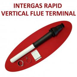 Intergas Rapid Vertical...