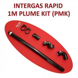 Intergas Rapid Plume Management Kit (083445)