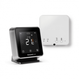 Honeywell Home T6R Wireless Smart Thermostat (Stand Mounted Y6H920RW4026)