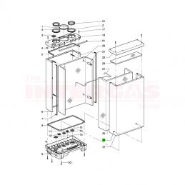 Intergas Speednut 4.2 (390077)