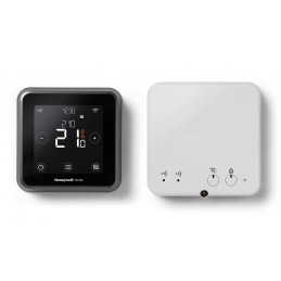 Honeywell Home T6R Smart Thermostat (Wall Mounted Y6H920RW5031)
