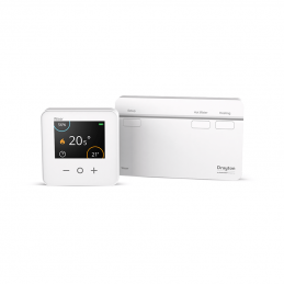 Drayton Wiser Thermostat Kit 2 (WT724R9K0902)