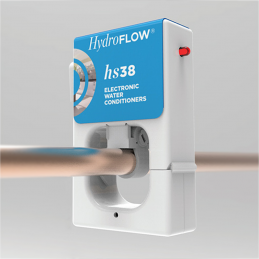 HYDROPATH HydroFLOW HS38 Electronic Water Conditioner (HS38A)