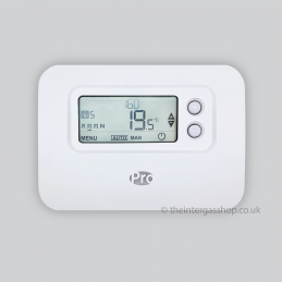 Honeywell CMS927 7 Day Wireless Programmable Thermostat | Direct Replacement for CMS927B1049