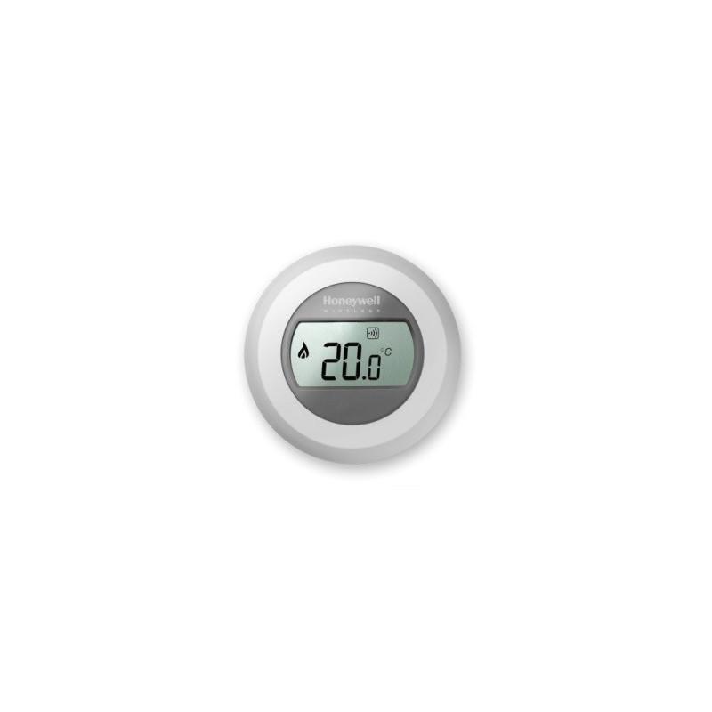 Honeywell Home T87RF2033 Single Zone Thermostat Only