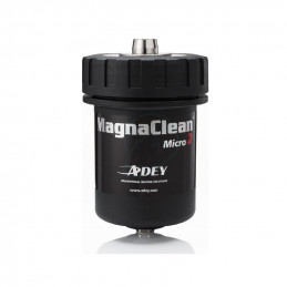 Adey MagnaClean Micro2 22mm Filter (FL1-03-01274)