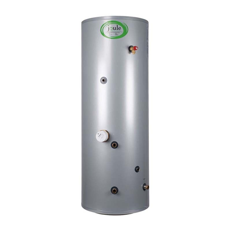 Joule Cyclone 250 Litre Standard Indirect Un-Vented Cylinder (TCEMVI-0250NFC)
