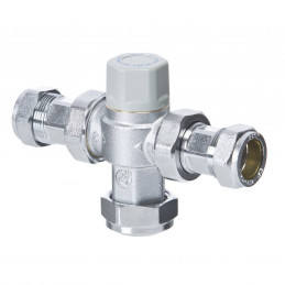 Altecnic 15mm Merchant Mixing Valve (CA-100822)